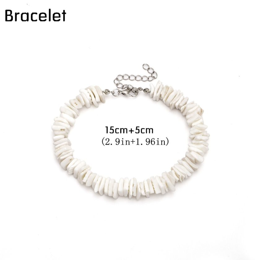 buy puka shell bracelets